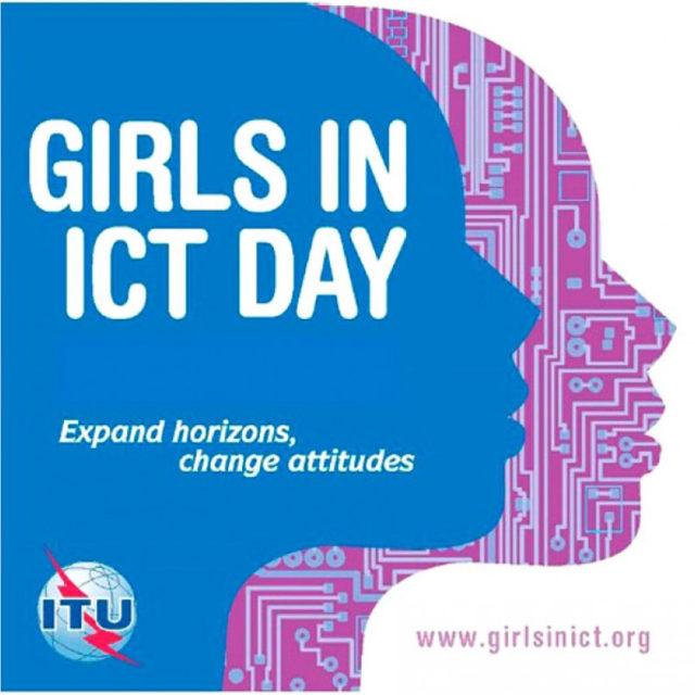 Dia das Jovens Mulheres nas TIC 2015