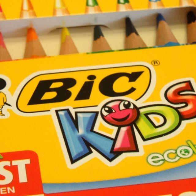 Programa educativo BIC incentiva a ilustração e a escrita criativa