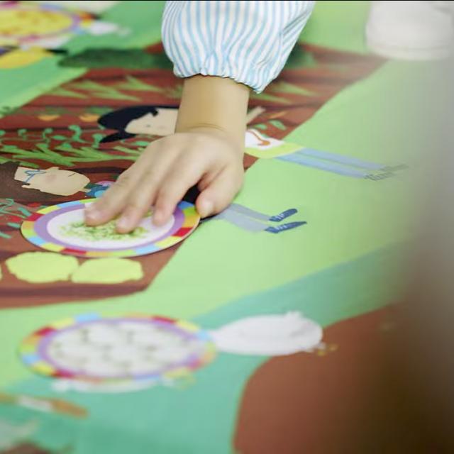 Nestlé comunica os seus Compromissos Nutricionais em campanha de TV