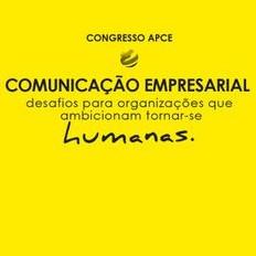 """Sair da Casca no Congresso da APCE sobre a comunicação """"humana"""""""
