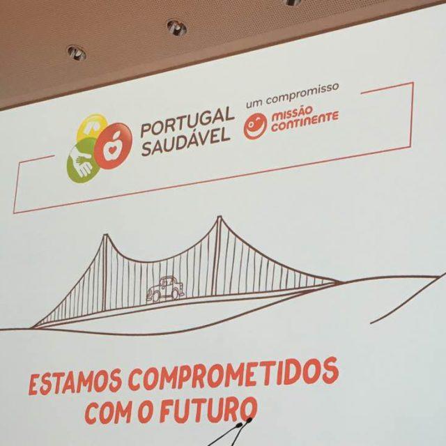 Conferência Portugal Saudável